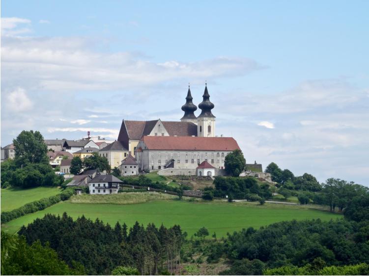 Beste Spielothek in Mistelbach an der Zaya finden